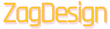 ZagDesign Logo